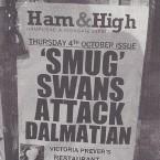 Ham & High, October 4 2007