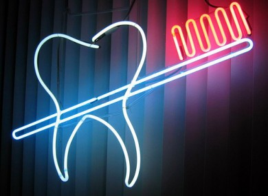 Caring for teeth: The IDA argues that cutbacks to dental schemes lead to long-term expense for the State.