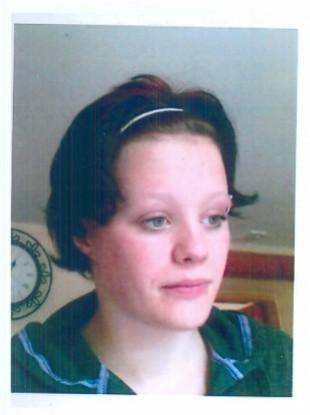 Undated image of Naomi Whittington.
