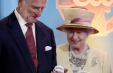 Prince Philip undergoes heart surgery