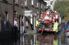 €357,000 claimed from government's €10m emergency flood fund