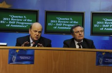 As it happened: Noonan and Howlin discuss the latest Troika review