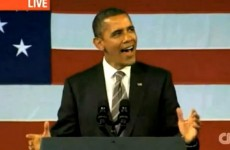 Watch: Barack Obama sings Al Green's 'Let's Stay Together'