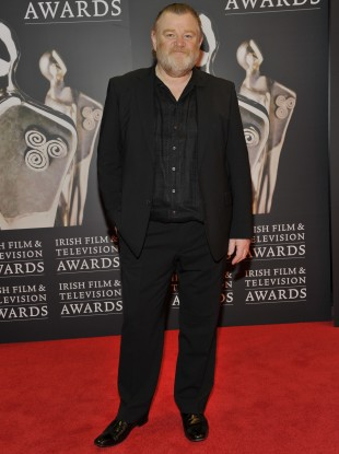 Will Brendan Gleeson take the Best Film Actor award for The Guard?