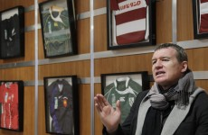 'I'd certainly talk to them' – John Kirwan eyes Munster job