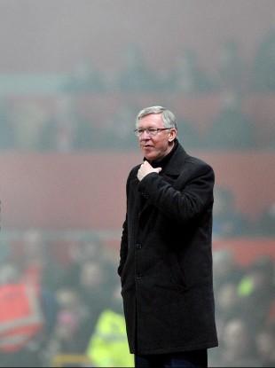 Alex Ferguson: mea culpa.