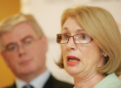 Junior minister Jan O'Sullivan receives an extra €17,205 payment because of her role as a 'super-junior' minister.