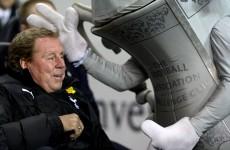 Spurs march on despite Stevenage effort