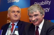 O'Dea: 'People had begun to get suspicious of Bertie'