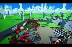 Angry Birds theme parks to be launched