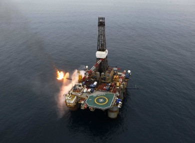 Drilling at Barryroe has led Providence Resources to proclaim the well as commercially viable.