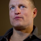Hollywood actor Woody Harrelson who was arrested in 1996 in San Francisco. (Chris Young/The Canadian Press/PA Images)<span class=