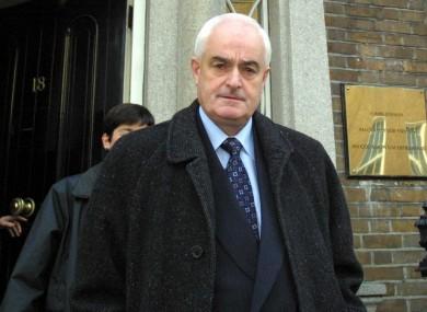 Ned O'Keeffe