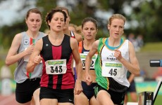 Britton qualifies for Olympic 10,000m