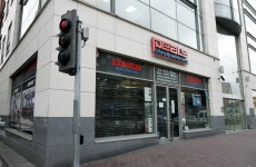 'Wave of goodwill' sees two Peats electronics store