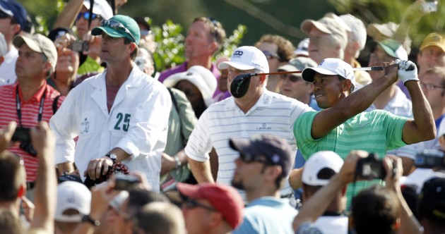 US Masters preview: Two stars, and a wide-open field at Masters