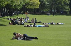 ISME: Hot weather 'doesn't lead to rise in sick leave'
