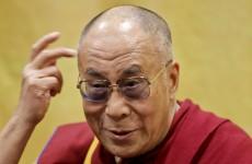 China denies Dalai Lama's accusations of poison plot