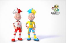 35 days to Euro 2012: How do Slavek and Slavko compare to past mascots?