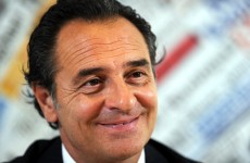 'It's time for Mario to make headlines for the right reasons' – Cesare Prandelli