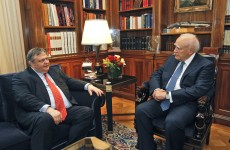 Greece: Uncertainty continues as power-sharing talks enter third round