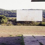 An abandoned drive-in movie theatre. (Image: Flickr/Proper Pictures)