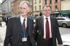 Call for RTÉ Director General to resign