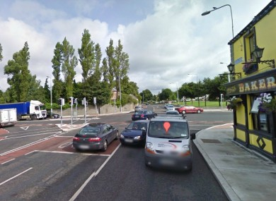 File photo of the junction at Kill Lane, Bakers Corner.