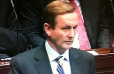 No date for when country will 're-engineer' bank debt – Taoiseach