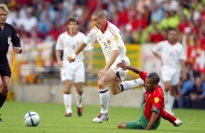 Five past meetings between Spain and Portugal