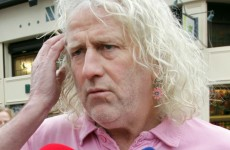Wallace leaves Technical Group, while Ceann Comhairle denies