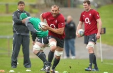 Dan Tuohy: Ireland will go out with all guns blazing against the All Blacks