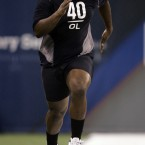 During his childhood and teenaged years, Oher was living on the streets while his crack-addicted mother lived in public housing.   He was eventually taken in to live with a wealthy family, played college football at the University of Mississippi and drafted into the NFL in 2009 for the Baltimore Ravens.   His inspirational story was turned into Michael Lewis's 2006 book