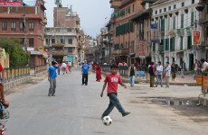 Ireland third in the world for Euro 2012 Google searches… Nepal is first