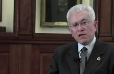 VIDEO: Obama's former Harvard professor says he shouldn't be re-elected