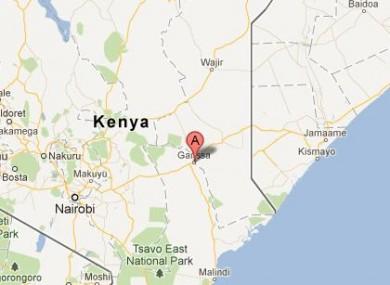 I Congratulate Kenya SomaliNet Forums - Where is kenya located