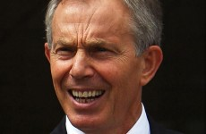 Tony Blair says hanging the bankers won't help