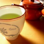 Green tea: For people looking to burn belly fat and lose weight quickly, drinking green tea is the supposed solution.  It also is said to reduce the risk of heart disease, improve mental focus, and prevent signs of aging. (Kanko*/Flickr)