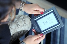 Hotel replaces bibles with Kindles
