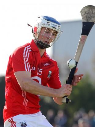 Goal King: Luke O'Farrell will be a scoring threat