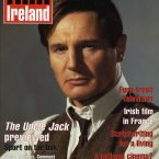 Contents: Michael Collins • John T. Davis interview (The Uncle Jack) • Movie Business in LA • 'Projecting the Nation: National Cinema in an International Frame' conference issues • John Sherlock interview