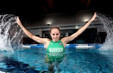 Olympic Breakfast: Team Ireland dream of a medal by midday