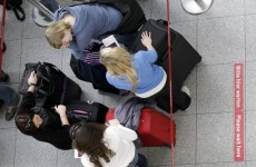 'Valid' air passenger complaints up 137 per cent