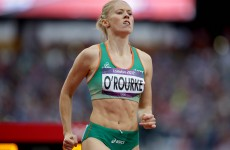 I can't see myself going to Rio, says disappointed Derval O'Rourke