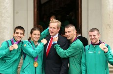 Gallery: What the Olympians did next