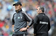 Speculation intensifies over O'Connor's future as Kerry boss