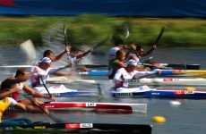 In pictures: London 2012, Day 14