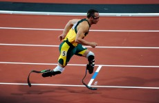 Science corner: how the prosthetic 'blades' of Paralympic athletes work