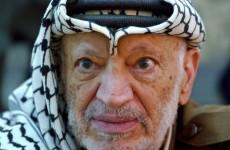 France opens murder investigation into Yasser Arafat's death