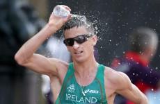There's an amateur culture in Irish athletics – Heffernan
